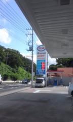 甲斐 真里 公式ブログ/ガソリンの値段て。 画像1
