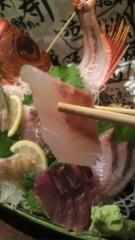 甲斐 真里 公式ブログ/新宿『いかセンター』 画像2