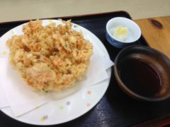 甲斐 真里 公式ブログ/焼津『小川港河岸食堂』 画像3