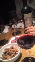 甲斐 真里 公式ブログ/新宿『ワイン酒場』 画像1