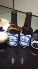 甲斐 真里 公式ブログ/伊豆の地ビール 画像1