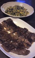 甲斐 真里 公式ブログ/うち晩ご飯。その2 画像2