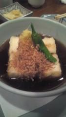 甲斐 真里 公式ブログ/お茶の水『酒蔵駒忠』 画像2