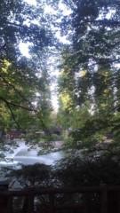 甲斐 真里 公式ブログ/井の頭公園なう。 画像1