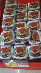 甲斐 真里 公式ブログ/新発売『ティラミス風味チーズクリーム大福』 画像1