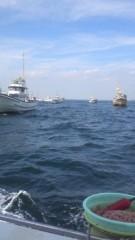 甲斐 真里 公式ブログ/船釣り! 画像2