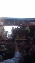 甲斐 真里 公式ブログ/三社祭。 画像1
