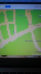 甲斐 真里 公式ブログ/8ビットGoogleマップ。 画像2