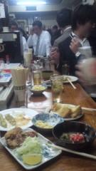 甲斐 真里 公式ブログ/渋谷『大衆立呑酒飲酒場 富士屋本店』 画像2