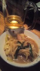 甲斐 真里 公式ブログ/新宿歌舞伎町『くろきん』 画像2