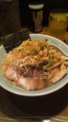 甲斐 真里 公式ブログ/ラーメン『麺通』 画像2