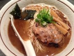 甲斐 真里 公式ブログ/新代田『バサノバ』 画像2