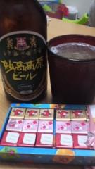 甲斐 真里 公式ブログ/地ビール『妙高高原ビール』 画像2