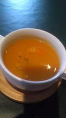 甲斐 真里 公式ブログ/三宿『oluolu' Cafe』 画像2