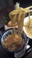 甲斐 真里 公式ブログ/ラーメン『下北沢 三ツ矢堂製麺』 画像2
