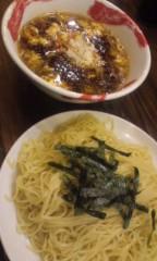 甲斐 真里 公式ブログ/梅島『つけ麺専門店 くっちゃいな』 画像2