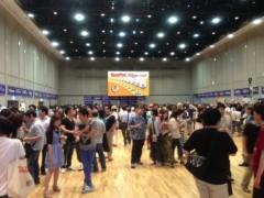 甲斐 真里 公式ブログ/恵比寿『BeerFes 2013』 画像2