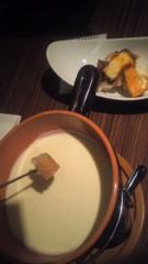 甲斐 真里 公式ブログ/三宮『troop cafe』その2 画像1