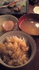 甲斐 真里 公式ブログ/新宿歌舞伎町『オオバー』 画像3
