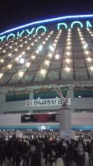 甲斐 真里 公式ブログ/ライヴ『AEROSMITH in 東京ドーム』 画像1