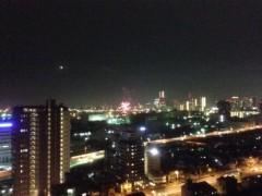 甲斐 真里 公式ブログ/横浜開港祭を… 画像1