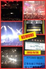 AYUMO 公式ブログ/KEMURのLIVEに行きました! 画像1