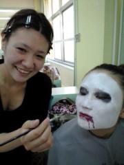 AYUMO 公式ブログ/撮影make up講習 画像1