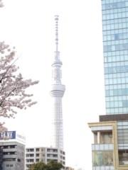AYUMO 公式ブログ/スカイツリー 画像3