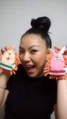 AYUMO 公式ブログ/ウサビッチ! 画像1
