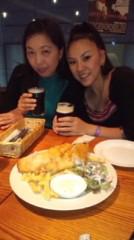 AYUMO 公式ブログ/London☆Night 画像2