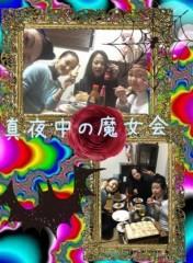 AYUMO 公式ブログ/魔女会 画像1