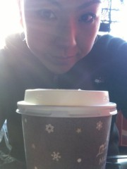 AYUMO 公式ブログ/Coffee Time\(^o^)/ 画像1