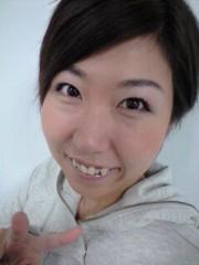 AYUMO 公式ブログ/関西テレビ アップ&UP! 画像1