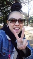 AYUMO 公式ブログ/代々木公園から高円寺へ 画像1