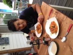 AYUMO 公式ブログ/合宿は楽しい!! 画像2