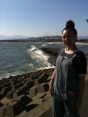 AYUMO 公式ブログ/湘南海辺 画像3