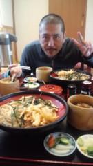 AYUMO 公式ブログ/春おうどん 画像2