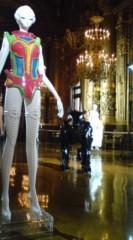 AYUMO 公式ブログ/『イブ』パリ展 画像2