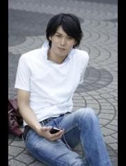AYUMO 公式ブログ/山上雄大モデルさん 画像3
