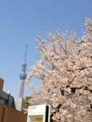 AYUMO 公式ブログ/スカイツリー 画像1