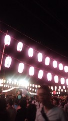 AYUMO 公式ブログ/お祭り 画像1