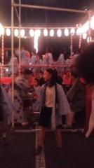 AYUMO 公式ブログ/お祭り 画像2