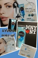 AYUMO 公式ブログ/開運メイクアップBeauty Barより 画像1