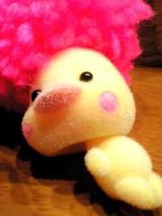 AYUMO 公式ブログ/ミニmeがやってくる 画像1
