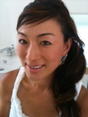 AYUMO 公式ブログ/ファンケルCS撮影 画像2