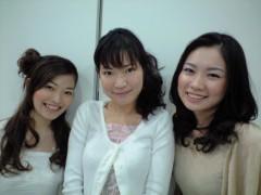 AYUMO 公式ブログ/FYTTE雑誌撮影 画像3