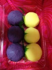 AYUMO 公式ブログ/和菓子 画像1