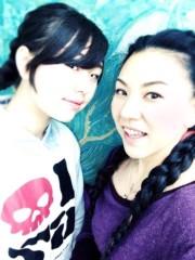 AYUMO 公式ブログ/三つ編み 画像1