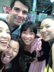 AYUMO 公式ブログ/メイクアップア〜ティストの会 画像1