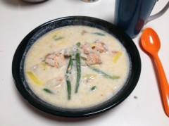AYUMO 公式ブログ/フィンランドのサーモン スープ 画像1